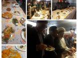 برگزاری جشنواره غذاهای بومی و محلی در روستای سلوک شهرستان هشترود  به مناسبت دهه فجر