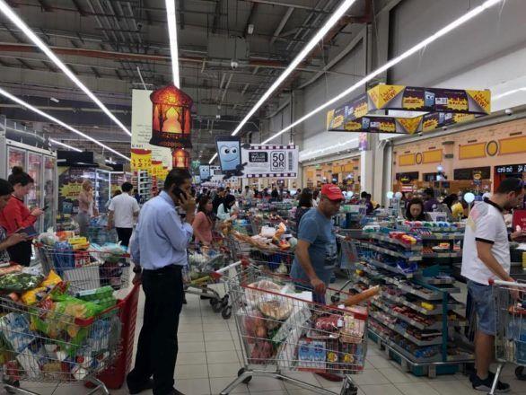 فرصت پیش روی ایران برای صادرات مواد غذایی به قطر