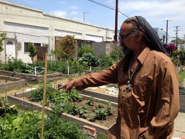 تصویب تخفیف مالیاتی به کشاورزی شهری