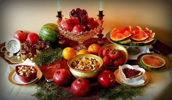 انار و موز سوگلیهای یلدای امسال/ وفور هندوانه در بازار