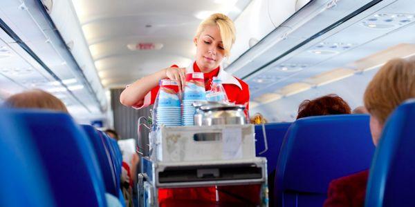 9 نکته در سفر از زبان مهمانداران هواپیما