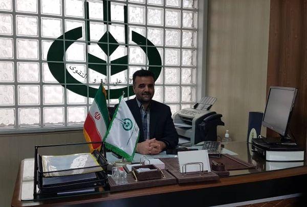 خرید توافقی 235 هزار تن انواع محصول از کشاورزان استان همدان