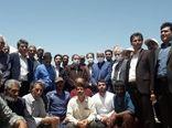 تدوین برنامه راهبردی بهداشت دام و امداد در مسیر کوچ عشایر