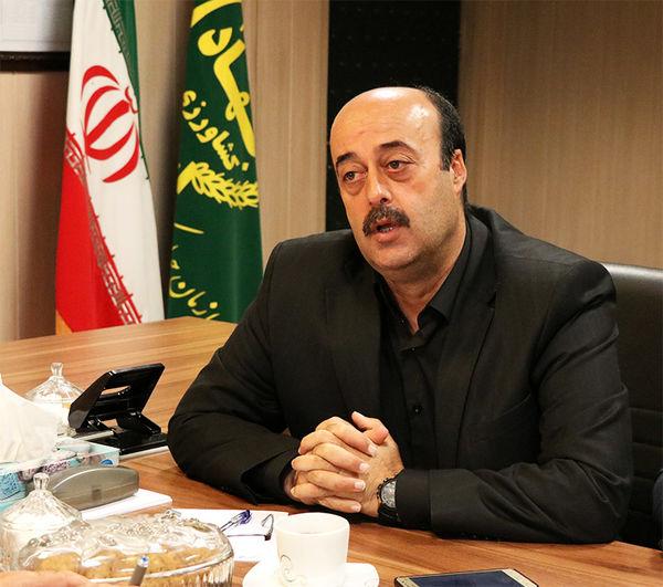 استان اردبیل یکی از شش استان برتر در اجرای سامانههای نوین آبیاری تحت فشار