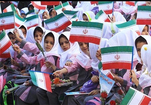 ۱۴میلیون دانشآموز ایرانی و ۵۰۰هزار مهاجر راهی مدرسه شدند