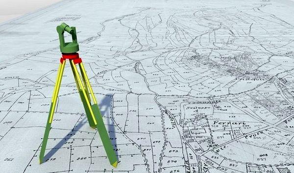 صدور اسناد تک برگ کاداستری برای133 هزار هکتار اراضی ملی
