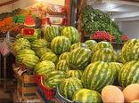 هندوانه شب یلدا ارزان شد