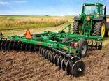 واردات ماشینآلات کشاورزی صرفه اقتصادی ندارد
