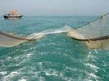 آغاز طرح دریابست در آبهای ساحلی بوشهر