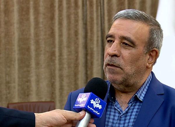 آغاز توزیع گوشت مرغ منجمد در آذربایجان شرقی توسط شرکت پشتیبانی امور دام