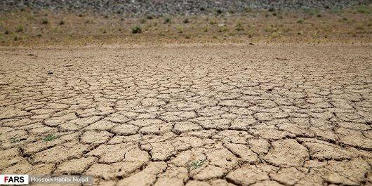 میانگین فرسایش خاک در خراسان شمالی ۱۷.۵ تن در هکتار است