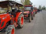 بخشودگی صد درصدی جرائم بیمهنامه شخص ثالث وسایل نقلیه کشاورزی فاقد بیمهنامه