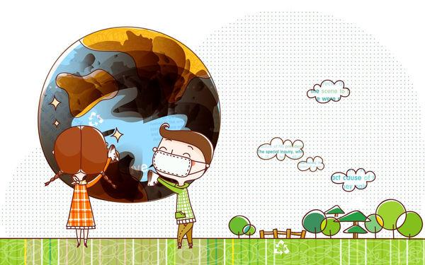 روز ملی کودک و محیطزیست
