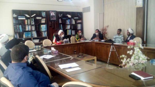 قرارگاه کمکهای مومنانه در سازمان جهاد کشاورزی استان کرمان تشکیل شد.