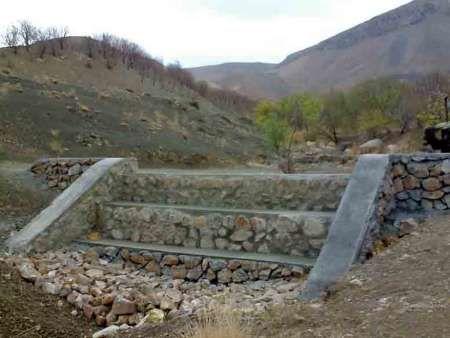 بهره برداری از 10 پروژه آبخیزداری در هفته دولت