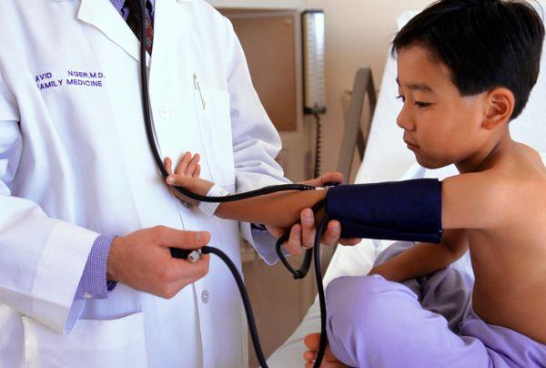 نبود امنیت غذایی منجر به فشارخون در کودکان میشود