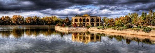 انتخاب یک زن دانشآموخته کشاورزی به مدیریت پارک ائلگلی در تبریز