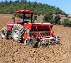جذب 90 درصدی اعتبارات مکانیزاسیون سال 98 مدیریت جهاد کشاورزی بجنورد