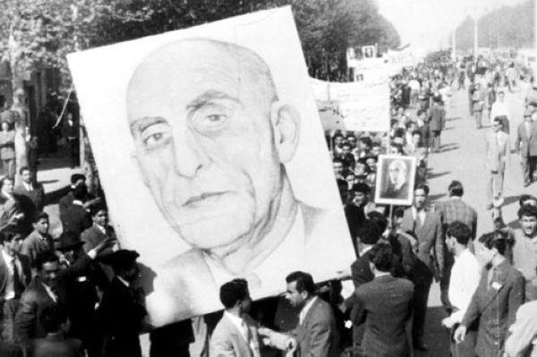 بازخوانی کودتای 28 مرداد در مستند «گزارشی از یک کودتا»