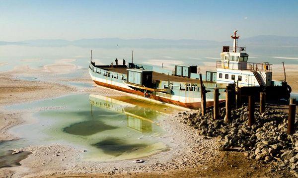 دریاچه ارومیه قابل احیا است