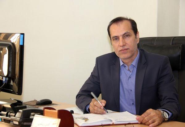 اجرای ۲۸۸ پروژه آبیاری تحت فشار در اراضی کشاورزی استان تهران