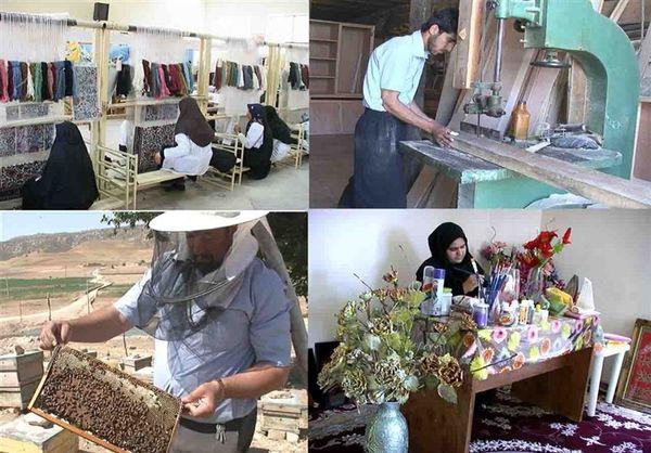 992 طرح اشتغالزای روستایی روی میز بانکهای فارس