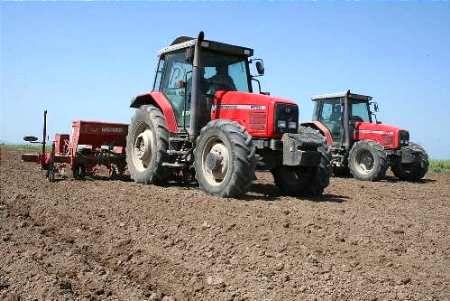 توزیع بیش از ۶۹ میلیون لیتر سوخت در بخش کشاورزی کردستان