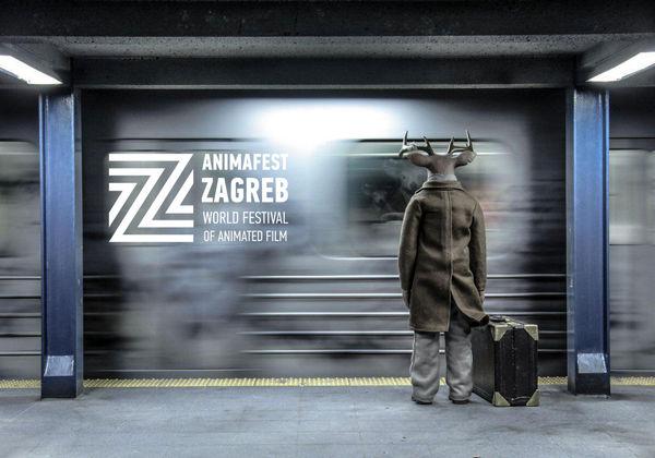 انیمیشن «آقای گوزن» برنده جایزه ویژه جشنواره «زاگرب»
