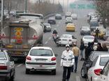 توقیف خودروهای دیزلی پایتخت از مهرماه