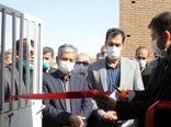 افتتاح 4 پروژه در آران وبیدگل با اعتباربالغ بر ۲۵ میلیارد ریال بلاعوض