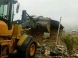 تخریب 36 مورد ساخت و ساز غیر مجاز در شهرستان قزوین