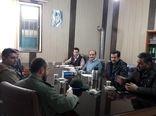 جلسه کمیته روستایی عشایری در شهرستان آوج برگزار شد