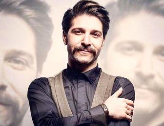 دعوت حمید هیراد  از خبرنگاران و منتقدان موسیقی برای حضور در کنسرتش
