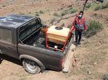 مبارزه با آفت ملخ مراکشی در6500 هکتار از مزارع کشاورزی شهرستان قزوین