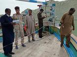 سرشماری و بازدید شناورهای کلاس لنج صیادی در بندرچابهار آغازشد