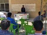 دوره آموزشی زمستان گذرانی زنبورعسل درشهرستان اردل برگزار شد