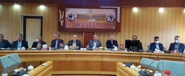 ضرورت برونسپاری و واگذاری تصدیهای بخش کشاورزی به تشکلهای استان مرکزی