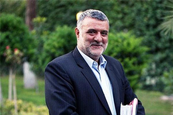 سفر وزیر جهاد کشاورزی به استان های فارس و کهگیلویه و بویراحمد