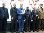 سازمان جهاد کشاورزی استان تهران، دستگاه برگزیده در جشنواره شهید رجایی شد
