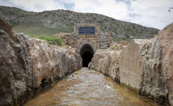 احیا و مرمت 120 کیلومتر قنات در سال 1400