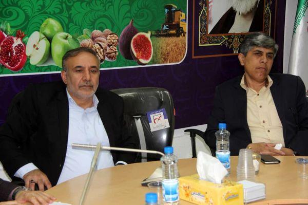 اکیپ ویژه بررسی آخرین وضعیت کشت کلزا در لرستان تشکیل شد