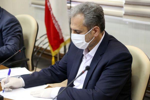 انتصاب رئیس ستاد دهه فجر انقلاب اسلامی در وزارت جهاد کشاورزی