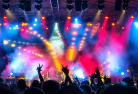123 کنسرت در سه ماهه نخست امسال مجوز گرفتند