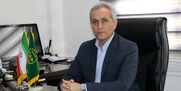کردستان رتبه هشت خشکسالی