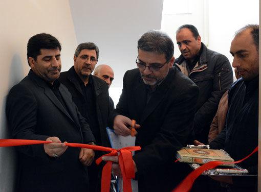 گشایش اولین کانون ارزیابی و توسعه مدیران در استان آذربایجان شرقی