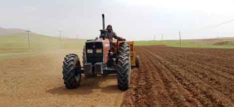 سهم کشاورزی و صنعت در اشتغال اصفهان افزایش یافت