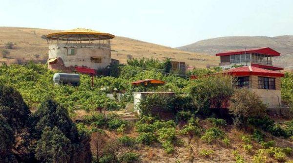 ۱۲۰ سازه غیرمجاز در خراسان شمالی تخریب شد