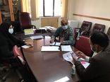 توسعه کشت گیاهان دارویی در دشت جگین شهرستان جاسک