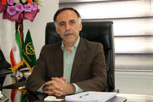 اجرای طرح کشاورزی قراردادی در استان کردستان