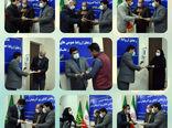 تجلیل از مدیران حامی روابط عمومی و روابط عمومی های برتر بخش کشاورزی آذربایجان شرقی در مقابله با کرونا